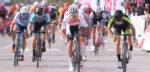 Bas van der Kooij verslaat Roy Jans na fotofinish in Antalya, Van der Poel levert leiderstrui in