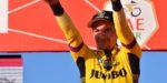 Roglic doet prima zaken in eerste bergrit UAE Tour
