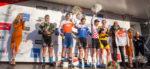 Winnaar Topcompetitie naar Katusha-Alpecin