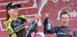 "Winnende Van Vleuten: ""Dacht dat Strade Bianche misschien te snel kwam"""