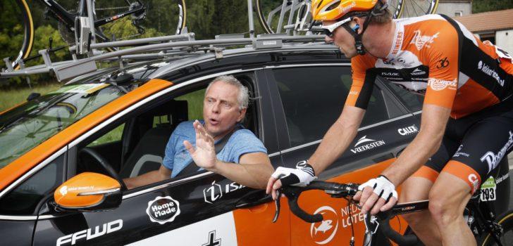 Jean-Paul van Poppel koersdirecteur vernieuwde ZLM Tour