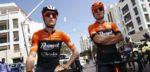 Roompot-Charles vervangt Manzana Postobon in Tour de Yorkshire