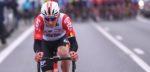 Giro 2019: Lotto Soudal verder met vier na opgave Jasper De Buyst