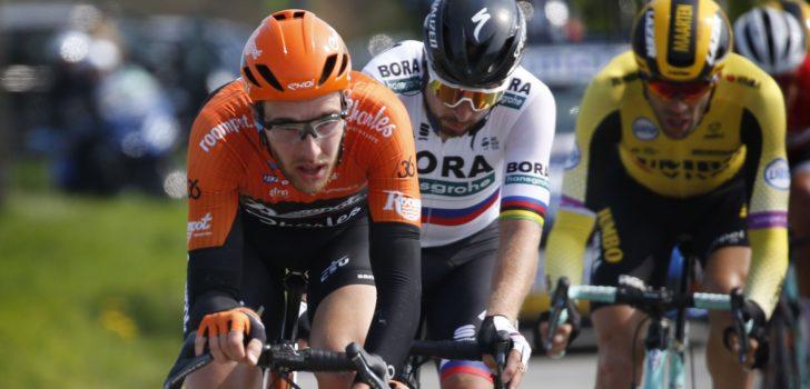 Van Schip last rustperiode in tot Tour de Yorkshire