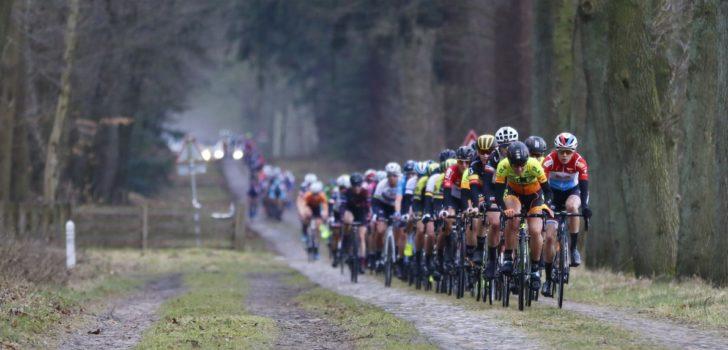Ronde van Drenthe gaat gewoon door
