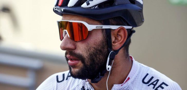 WK 2019: Kwakkelende Gaviria laat wegwedstrijd schieten