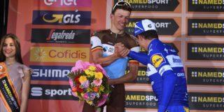 AG2R La Mondiale rekent op drie Belgen in Milaan-San Remo