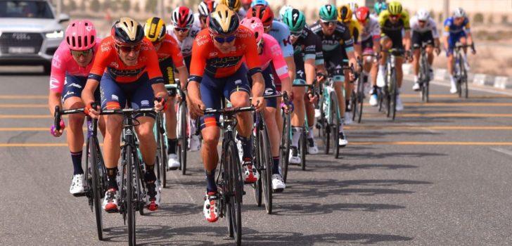 Oud-winnaar Nibali trekt met klassementsambities naar Tirreno