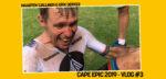 Krampen na dag 3 van de Cape Epic (vlog)