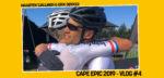 Ritzege in de Cape Epic (Vlog)