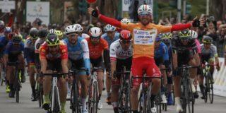 Manuel Belletti neemt afscheid van het profwielrennen