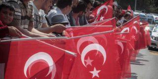 Wielrennen op TV: Ronde van Turkije, Brabantse Pijl, Ronde van Valencia
