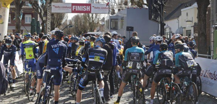 Geen nieuwe datum Volta Limburg Classic in 2020