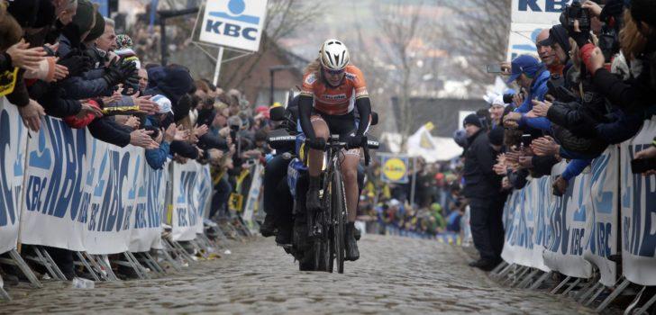 Voorbeschouwing: Ronde van Vlaanderen voor vrouwen 2019