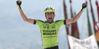 """Óscar Rodriguez: """"Volgend jaar ben ik geen kopman in een grote ronde"""""""