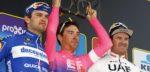 FlitsAnalyse: 'Ronde van Vlaanderen van de outsiders'