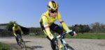 Dit is de selectie van Jumbo-Visma voor Parijs-Roubaix