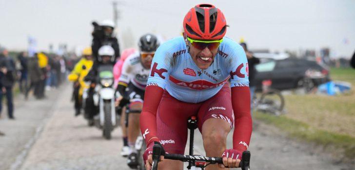 Israel Cycling Academy bevestigt transfer Nils Politt