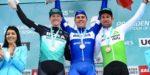 Winnende Jakobsen denkt aan de Vuelta a España