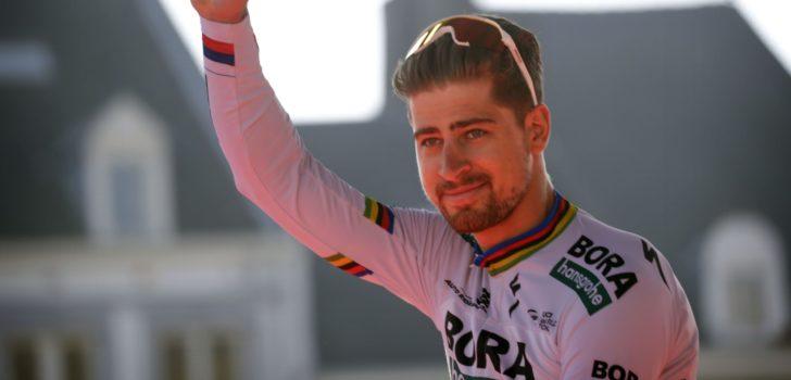 """Peter Sagan schrapt Luik-Bastenaken-Luik: """"Beter om rust te nemen"""""""