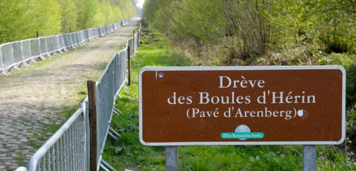 Nederlandse vrouwen pleiten voor dameskoers Parijs-Roubaix