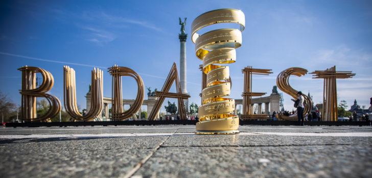 Ronde van Hongarije wil profiteren van Giro-start in Boedapest