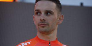 Mareczko wint Italiaans onderonsje in Ronde van Hongarije
