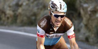 Silvan Dillier mist Strade Bianche vanwege positieve coronatest