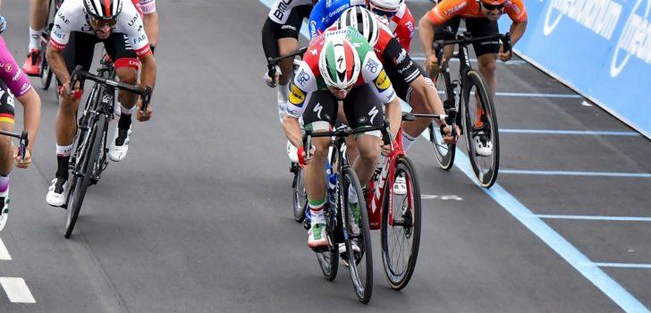Giro 2019: Boonen snapt niets van deklassering Viviani
