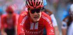 Toekomst Louis Vervaeke bij Team Sunweb onzeker