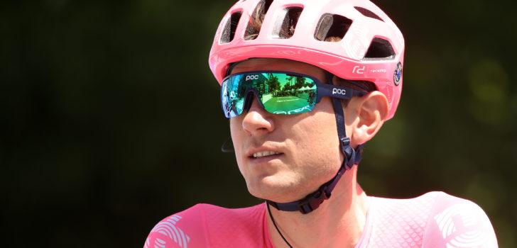 Tejay van Garderen hoopt op combinatie Giro-Tour in 2020