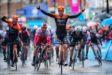 Jesper Asselman verrast met zege in Tour de Yorkshire