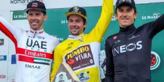 Ronde van Romandië afgelast, Tour of the Alps uitgesteld