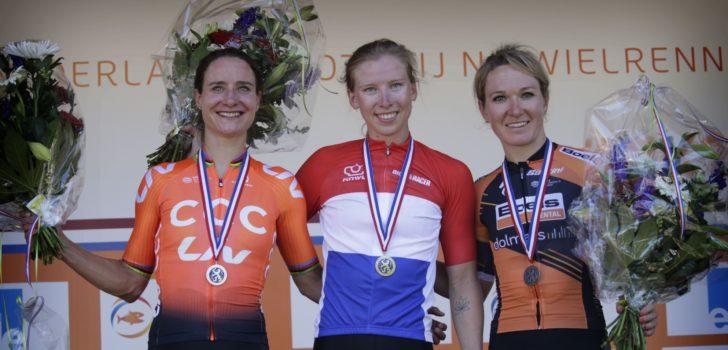 Voorbeschouwing: NK wielrennen voor vrouwen 2020