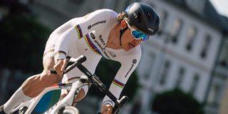 """Mikkel Bjerg: """"Ik wil de beste tijdrijder ter wereld worden"""""""