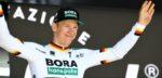 Zieke Ackermann start niet meer in Ronde van Slovenië