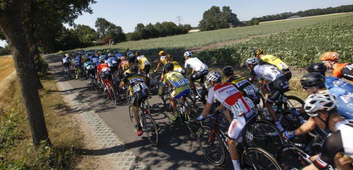 Alle ogen op het NK wielrennen, wie kan verrassen?
