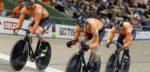 Europese Spelen 2019: Goud en brons voor Nederland op teamsprint