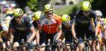 Nederlandse continentalteams bereiden zich voor op 2020