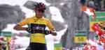 Bernal verstevigt koppositie Tour de Suisse na ritwinst op Gotthard