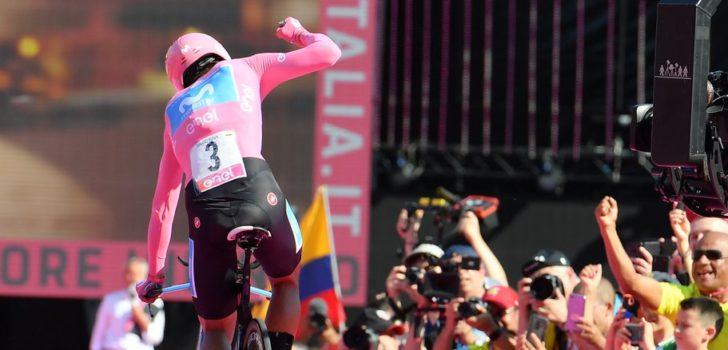 """Matt White: """"Sponsoren willen niet wachten tot de Giro d'Italia"""""""