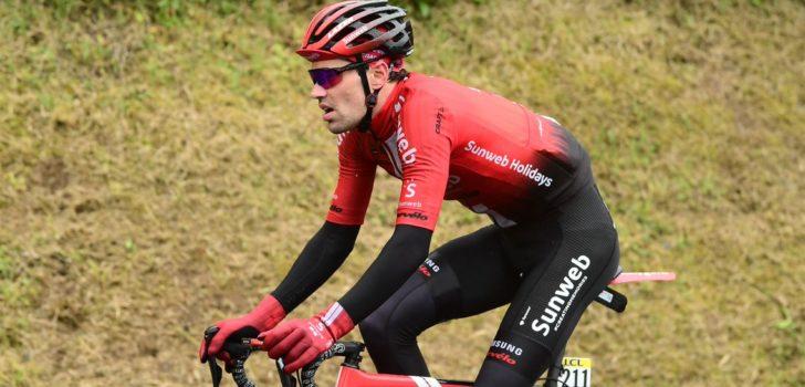 Starttijden individuele tijdrit Critérium du Dauphiné
