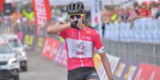 Andrés Camilo Ardila voert Colombiaanse selectie aan in Tour de l'Avenir
