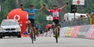 Uitgestelde Giro d'Italia U23 begint op 29 augustus