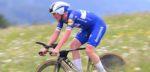 Lampaert verrast met tijdritzege in Ronde van Zwitserland, Bernal houdt knap stand