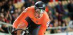 Lavreysen klopt Hoogland in sprintfinale wereldbeker baan Minsk