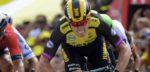 Mike Teunissen de sterkste in tweede etappe Team Jumbo-Visma eCompetition