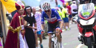 Warren Barguil debuteert in Milaan-San Remo en Parijs-Roubaix