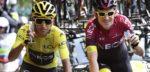 "Geraint Thomas: ""De Tour de France is niet hetzelfde zonder fans"""