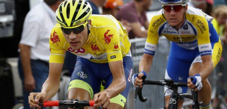 Nog meer kopzorgen voor Ronde van Wallonië: Tubeke weigert start tweede etappe